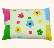 Floral Design Cushion