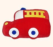 Engine Soft Toy