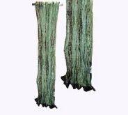 Silk Woven Scarf