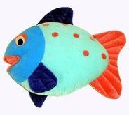 Fish Toys