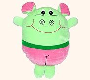 Hippo Soft Toys