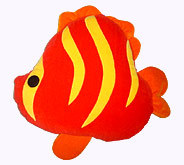 Fish Soft Toys