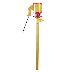 Polypropylene Barrel Pump