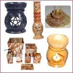 Commercial Candle Holder
