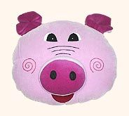 Stuffed Pig Toys