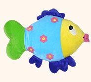 Kids Fish Toy