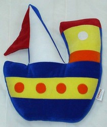 Boat Shaped Toys