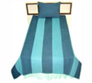 Quilt & Cushion