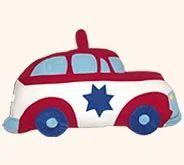 Car Shaped Toys