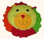 Kids Lion Toy