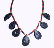Women's Beaded Necklace