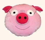 Stuffed Pig Toy