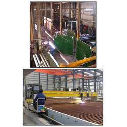 Customized Engineering & Fabrication Work