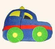 Car Soft Toy