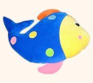 Baby Fish Toy