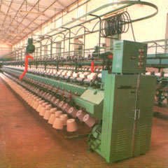 Cone Winding Machine