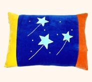 Shooting Star  Pillows