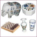 Marble And Stone Handicrafts