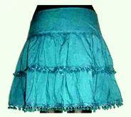 Ladies Short Skirts