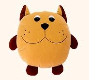 Dog Shaped Toy