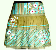 Women's Mini Skirts