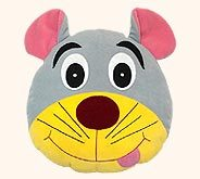 Soft Mouse Toy