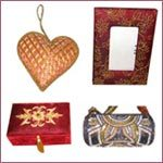 Embroidery Crafts Products