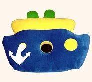 Ship Soft Toys