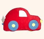 Car Soft Toys
