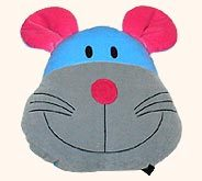 Mouse Soft Toys