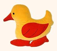 Duck Shaped Toy