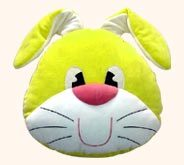 Rabbit Bunny Soft Toy