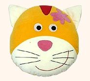 Baby Cat Soft Toy
