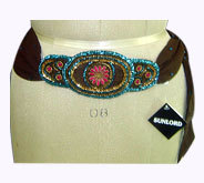 Fashion Beaded Belts