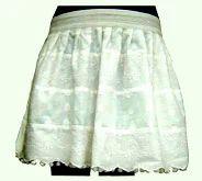Pocket Mini Skirts