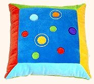 Baby Designer Pillows