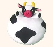 Soft Cow Toy